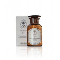 Антисептическая соль для кожи головы Muran 01 Barba Italiana 250 гр.