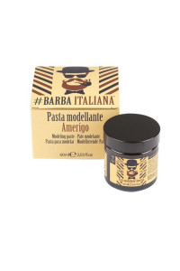 Моделирующая паста Amerigo Barba Italiana 60 мл.