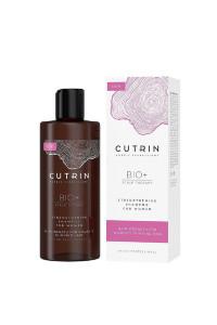 Укрепляющий шампунь Cutrin Bio Strengthening Shampoo, 250 мл