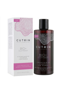 Зміцнювальна сироватка для шкіри голови Cutrin Bio Strengthening Scalp Serum, 250 мл