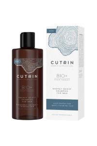 Зміцнювальна сироватка шкіри голови для чоловіків Cutrin Bio Energy Boost Scalp Serum For Men, 100 мл