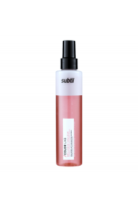 Subtil Color Lab Brillance Couleur Express Brilliance Enhancer - Двофазний спрей з малиновим оцтом, 200 мл