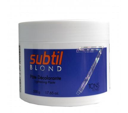 Ducastel Subtil Blond - Осветляющая паста, 500 мл