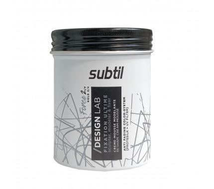 Ducastel Subtil Design Lab Creme-Mousse Fixation Ultime - Крем-мусс для моделирования волос, 100 мл