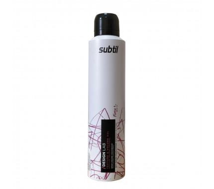 Ducastel Subtil Design Lab Spray Poudre Texture-Volume XXL - Спрей-порошок для текстурирования волос, 250 мл