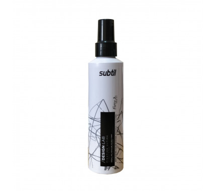 Ducastel Subtil Design Lab Spray De Finition Extra Fort Fixation Ultime - Спрей для укладки экстрасильной фиксации, 200 мл