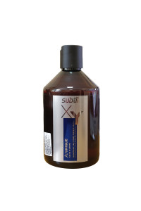 Лечебный шампунь против перхоти, Subtil le traitant shampooing, 250 мл