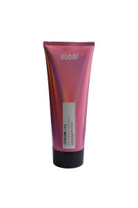Subtil Color Lab Brillance Couleur Brilliance Mask - Маска для сияющего цвета, 200 мл., 1000 мл