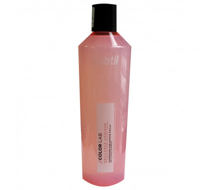 Subtil Color Lab Brillance Couleur Brilliance Shampoo - шампунь для сияющего цвета, 300 мл., 1000 мл