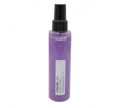 Ducastel Subtil Color Lab Soin Integral Blond Eclat 12 en 1 - Комплексный уход 12 в 1 для осветлённых волос, 150 мл