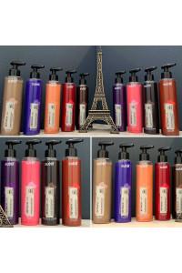 Subtil Retouch Lab - захист кольору волосся