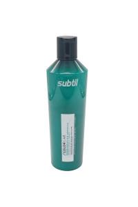 """Ducastel Subtil Color Lab Reconstruction Ultime Shampoing - Шампунь """"Полное восстановление"""" поврежденных и ломких волос 300 мл., 1000 мл."""