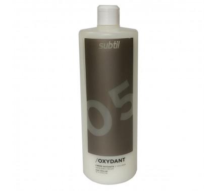 Окислитель Ducastel Subtil OXY 1,5% 3% 6% 9% 12%