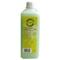 Ducastel Subtil Fixateur Avocat - Закрепитель-нейтрализатор после химической завивки с Авокадо, 1000 мл