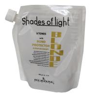 Пудра для обесцвечивания волос до 9 тонов Kleral System Bleaching Powder 9 Levels, 400 г
