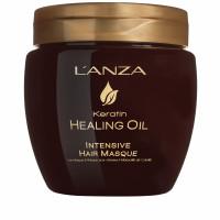 Интенсивная маска для волос Lanza Keratin Healing Oil Intesive Hair Masque, 210 мл