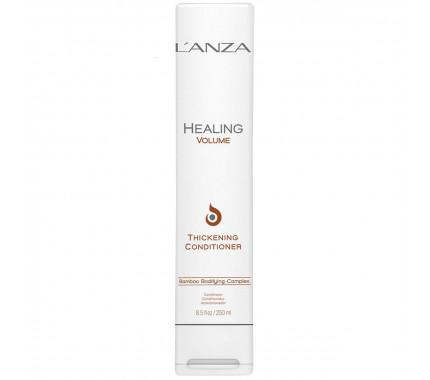Кондиціонер для додання об'єму Lanza Healing Volume Thickening Conditioner, 250 мл
