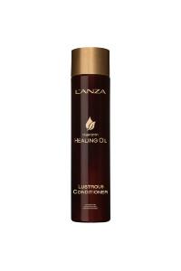 Кондиціонер для сяйва волосся LAnza Keratin Healing Oil Lustrous Conditioner, 250 мл