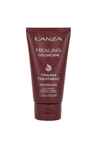 Маска для пошкодженого, фарбованого волосся LAnza Healing ColorCare Trauma Treatment, 50 мл, 150 мл, 1000 мл