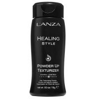 Пудра для прикорневого объема Lanza Healing Style Powder Up Texturizer, 15 г