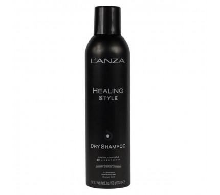 Сухий шампунь Lanza Healing Style Dry Shampoo, 200 мл