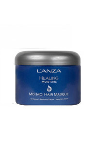 Відновлювальна маска для волосся Lanza Healing Moisture Moi Moi Hair Masque, 200 мл