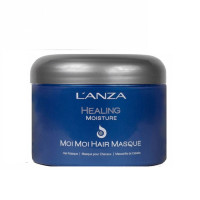 Восстанавливающая маска для волос Lanza Healing Moisture Moi Moi Hair Masque, 200 мл