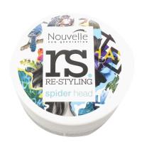 Моделирующая паста с эффектом паутины Nouvelle Re-Styling Spider Head, 100 мл
