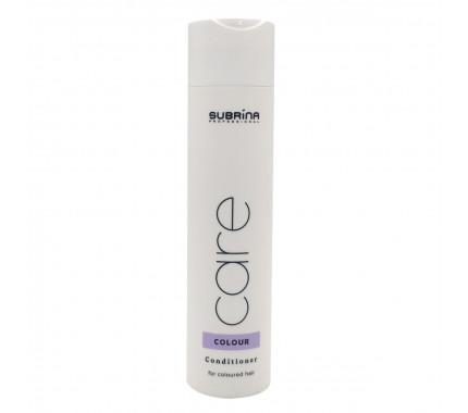 Кондиціонер для фарбованого волосся Subrina Professional Care Colour Сonditioner 250 мл, 1000 мл