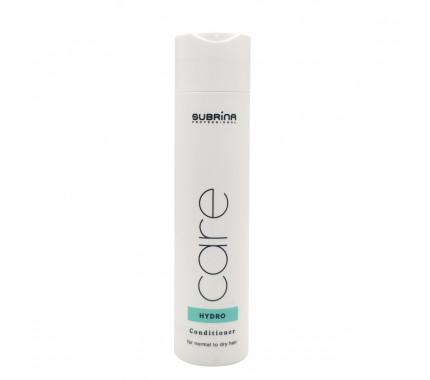 Кондиционер для волос увлажняющий Subrina Professional Hydro Conditioner 250 мл, 1000 мл