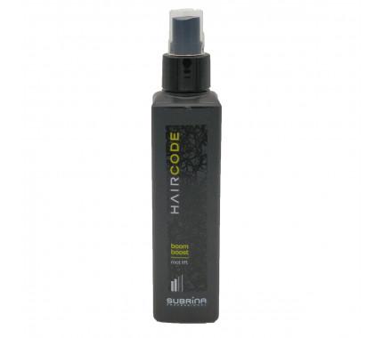 Лосьон Boom Boost для прикорневого объема волос Subrina, 150 мл
