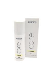 Питательное масло Subrina Professional REPAIR OIL, 50 мл