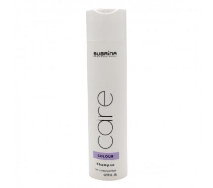 Шампунь для окрашенных волос Subrina Professional Care Colour Shampoo 250 мл, 1000 мл
