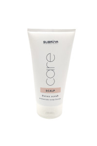 Скраб для шкіри голови Subrina Professional DETOX SCALP SCRUB, 150 мл