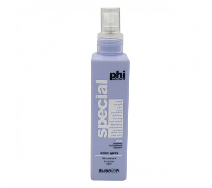 Спрей 11 в 1 Subrina Professional PHI Special 11 in1 Spray, 150 мл