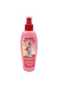 Subrina Kids Sweety - кондиционер-спрей, несмываемый кондиционер, облегчающий расчесывание волос, 150 мл