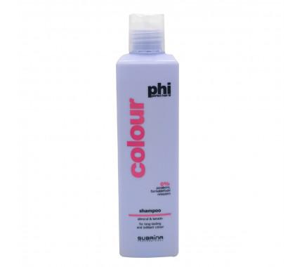 Subrina PHI Colour Shampoo Шампунь для окрашенных волос