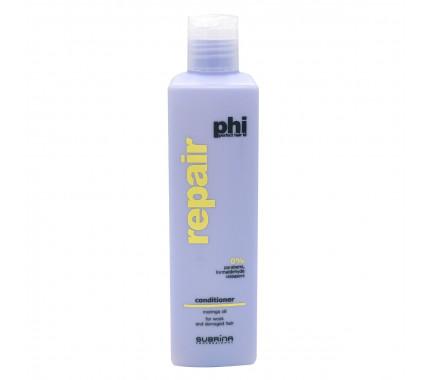 Subrina PHI Кондиционер REPAIR для поврежденных волос