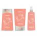 Увлажняющий шампунь для волос Subrina Professional Summer Care Shampoo, 200 мл