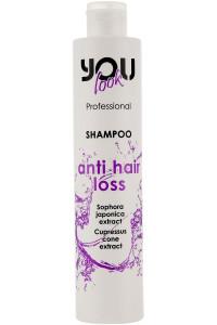 Шампунь от выпадения волос You Look Anti Hair Loss Shampoo 250 мл., 1000 мл.