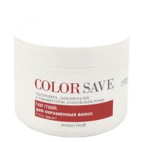 """Маска для волосся """"Захист кольору"""" Jerden Proff Hair Mask Color Save, 500 мл"""