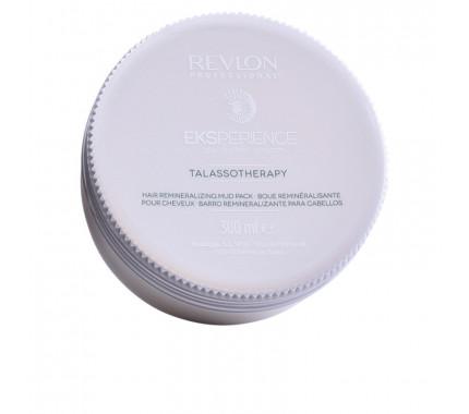 Грязевая маска для волос Revlon Professional Eksperience Talasso Mud Pack
