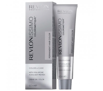 Крем-краска для волос Revlon Professional Revlonissimo Colorsmetique, 60 мл