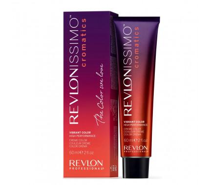Крем-краска для волос Revlon Professional Revlonissimo Cromatics XL150, 60 мл