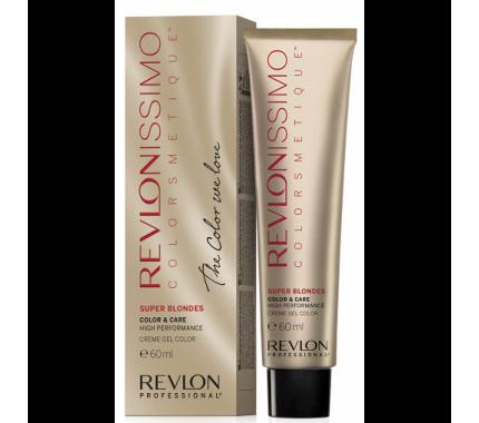 Крем-краска для волос Revlon Professional Revlonissimo Super Blondes
