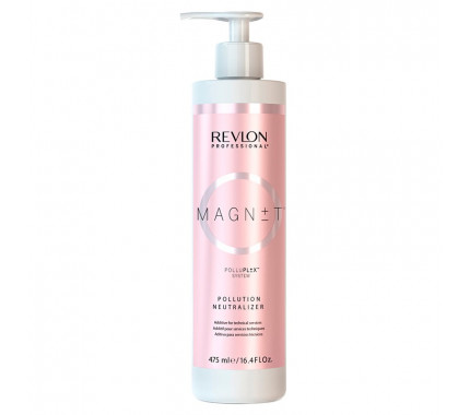 Нейтрализатор загрязнения волос Revlon Professional Magnet Pollution Neutralizer, 475 мл