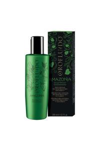Шампунь для ослабленных и поврежденных волос Orofluido Amazonia Shampoo, 200 мл