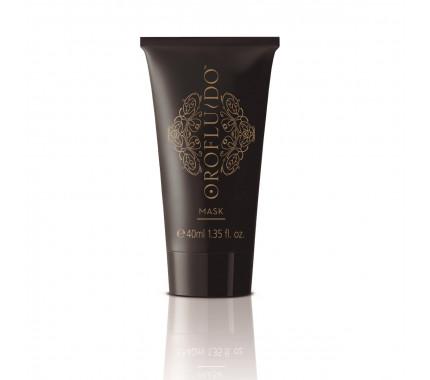 Маска для глубокого увлажнения и восстановления волос Orofluido Mask