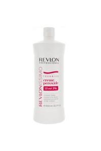 Крем-пероксид Revlon Professional Creme Peroxide 10 Vol. 3%, 900 мл