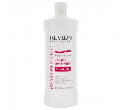 Крем-пероксид Revlon Professional Creme Peroxide 10 Vol. 3%